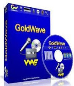GoldWave 6.41 + Portable + keygen