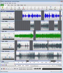 NCH Software MixPad 5.48 + keygen