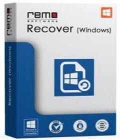 Remo Recover Windows 5.0.0.34 incl Patch 32bit + 64bit