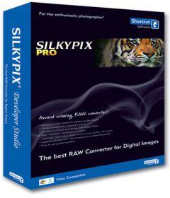 Silkypix Developer Studio Pro incl Patch