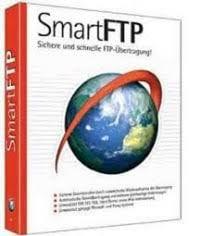 SmartFTP Client Enterprise 9.0.2673