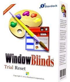 Stardock Windowblinds 10.81
