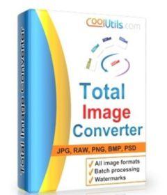 Total Image Converter 8.2.0.205 + key