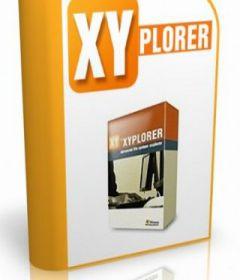 XYplorer 20.20.0000 + keygen