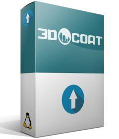 3D Coat 4.9.02
