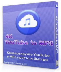4K YouTube to MP3 3.7.1.2862