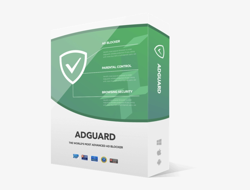 Adguard 7.1.2817.0