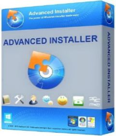 Advanced Installer 16.1