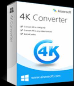 Aiseesoft 4K Converter 9.2.20