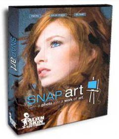 AlienSkin Snap Art 4.1.3.230