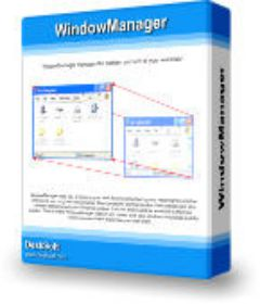 DeskSoft WindowManager 7.0.0