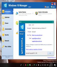 DeskSoft WindowManager 7.0.0 + patch