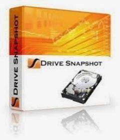 Drive Snapshot 1.47.0.18432