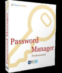 Efficient Password Manager Pro 5.60 Build 554 + keygen