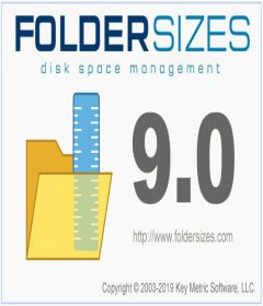 FolderSizes 9.0.246 Enterprise Edition + keygen