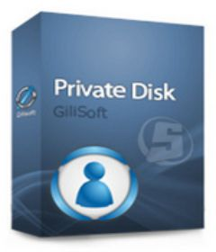 GiliSoft Private Disk 8.0.0