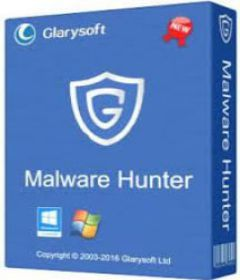 Glarysoft Malware Hunter 1.83.0.669 + patch