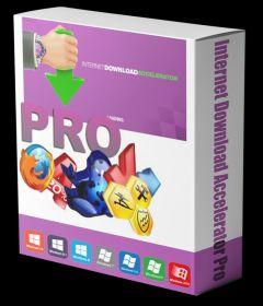 Internet Download Accelerator 6.18.1.1633 Pro