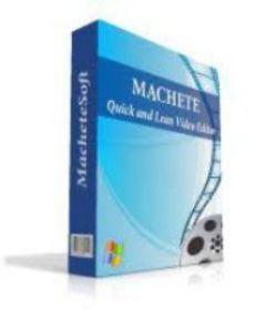 Machete 5.0 Build 44 + Patch