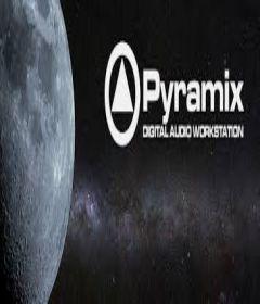 Merging Pyramix v12.0.4