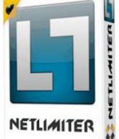 NetLimiter 4.0.50 Pro + key
