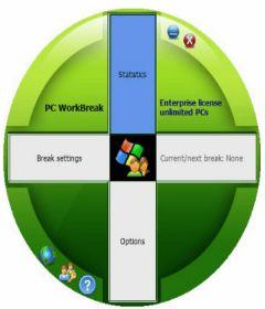 PC WorkBreak
