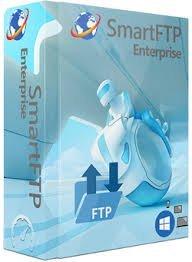 SmartFTP Client Enterprise 9.0.2685.0 + x64 + patch