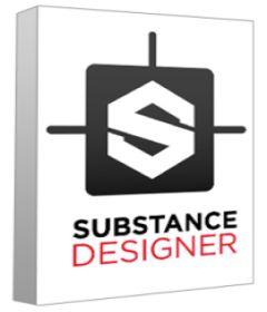 Substance Designer 2019.1.2.2391 incl Patch