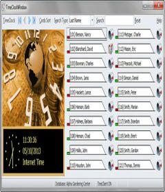 TimeClockWindow 2.0.58.0 + keygen