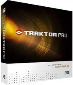 Traktor Pro 3.2.0.60 incl Patch