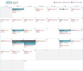 VueMinder Calendar Ultimate 2019.04 + keygen