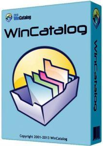 WinCatalog 2019 v19.0.2.723 + keygen