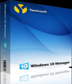 Windows 10 Manager 3.1.1 + keygen