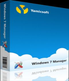 Windows 7 Manager 5.2.0 Final + keygen