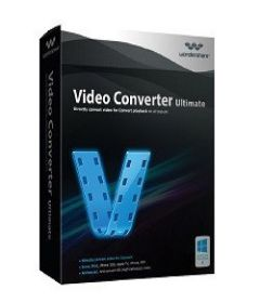 Wondershare Video Converter Ultimate 11.2.0.228