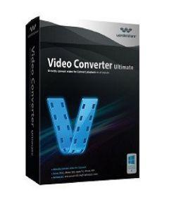 Wondershare Video Converter Ultimate 11.2.0.228