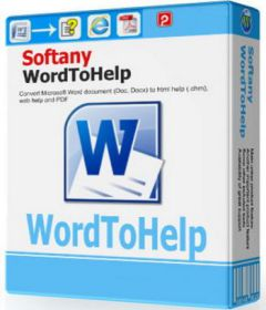 WordToHelp 3.208