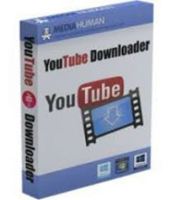 YouTube Downloader 3.9.9.20 (1807)