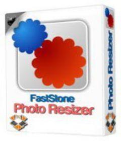 FastStone Photo Resizer 4.3 Corporate + keygen
