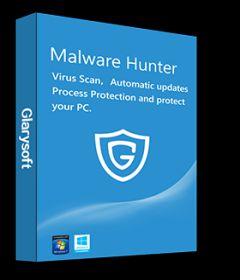 Glarysoft Malware Hunter 1.86.0.672 + patch