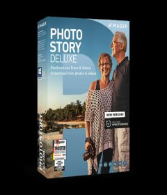 MAGIX Photostory Deluxe 2020 v19.0.1.14 incl Patch