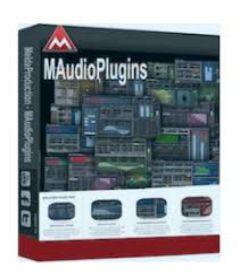 MAudioPlugins v13.05
