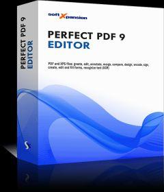 Perfect PDF & Print