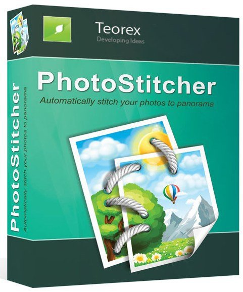 Teorex PhotoStitcher 2.1 + patch