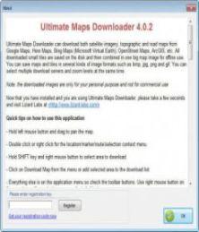 Ultimate Maps Downloader + activator - CrackingPatching