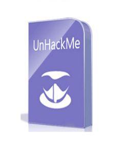 UnHackMe 10.87 Build 837 + key