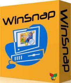 WinSnap v5.1.3 + patch
