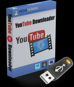 YouTube Downloader 3.9.9.21 (1708) with Patch