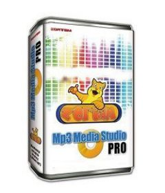 Zortam Mp3 Media Studio Pro 25.45 + keygen