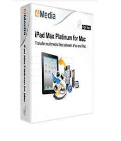 4Media iPad Max Platinum 5.7.34 Build 20210105 incl keygen [CrackingPatching]